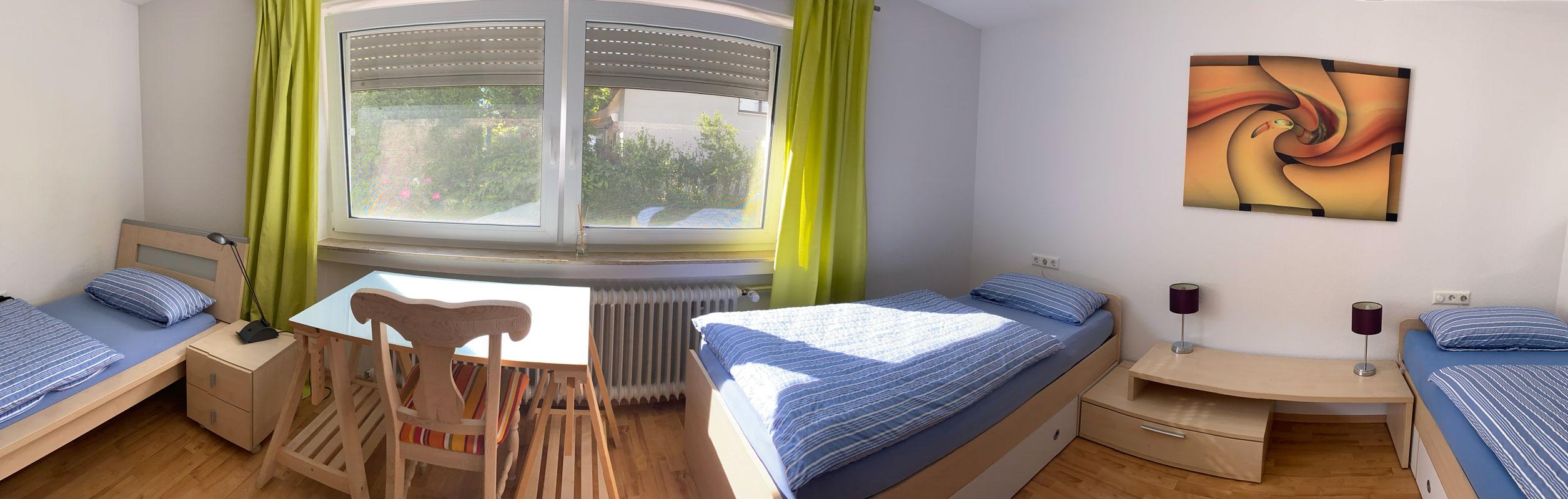 UG Schlafzimmer 1